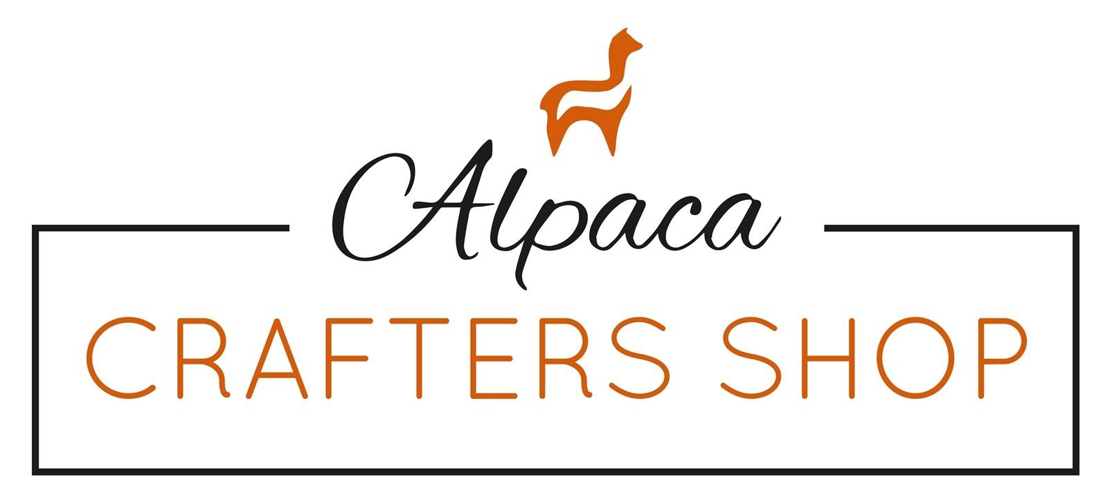 Alpaca Crafters Shop
